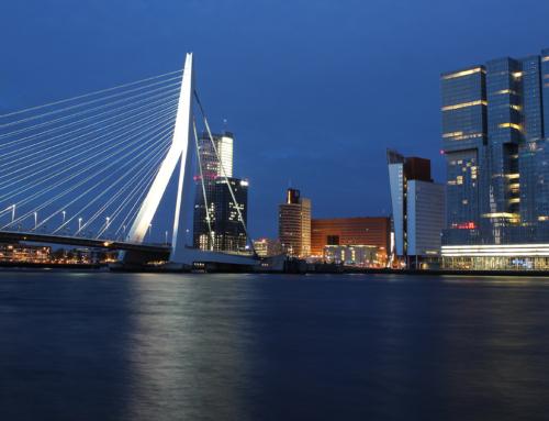 15 jaar de ICT specialist in Ridderkerk en Rotterdam